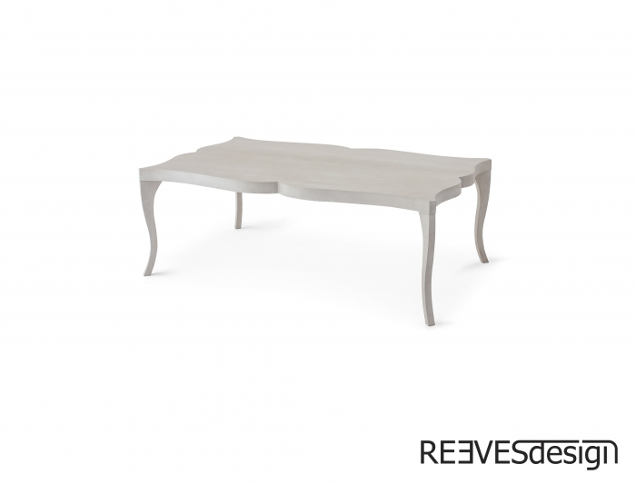 Victoria Coffee Table Angle Side White Wash Oak